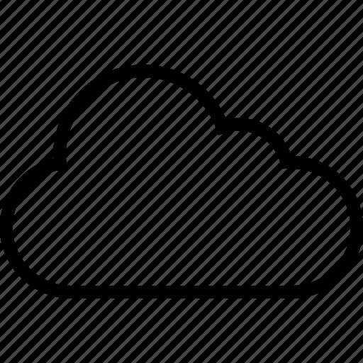 business, cloud, development, guardar, save, web icon