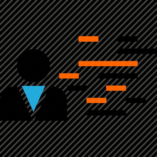 business, developer, development, web icon