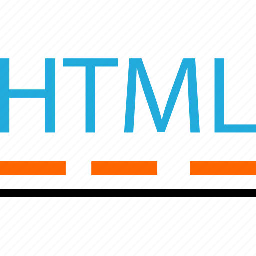 business, code, development, html, web icon