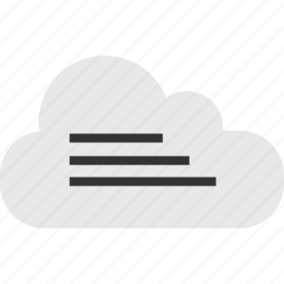 bars, cloud, data, internet, online, seo, web icon