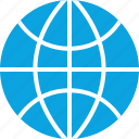 globe, internet, online, seo, web, wide, world icon