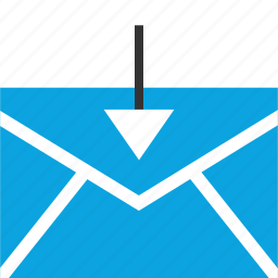 email, internet, mail, message, online, seo, web icon