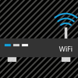 antenna, internet, online, router, seo, single, web icon