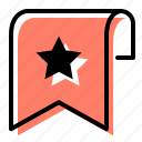 brand, special, favourite, star