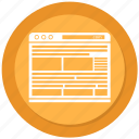 browser, chat, internet, video, webpage, website
