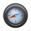compass, direction, location, navigate, navigation icon