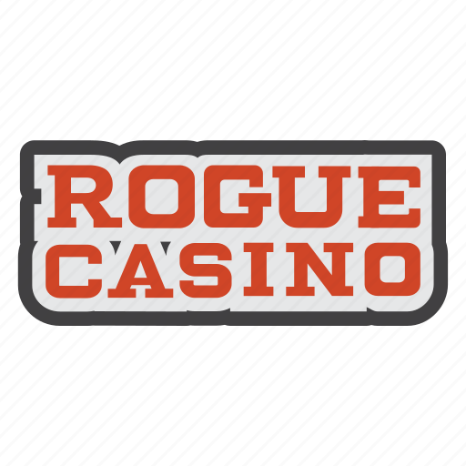 casino, casino-hotel, gambling, hotel-casino, rascal, rogue, rogue casino icon