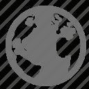 planet, earth, globe, global, world