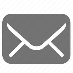 communication, email, envelope, letter, mail, message, notification icon
