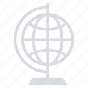 earth, education, geography, geology, globe, map