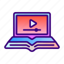 online, video, book, lesson, tutorials, learning, knowledge