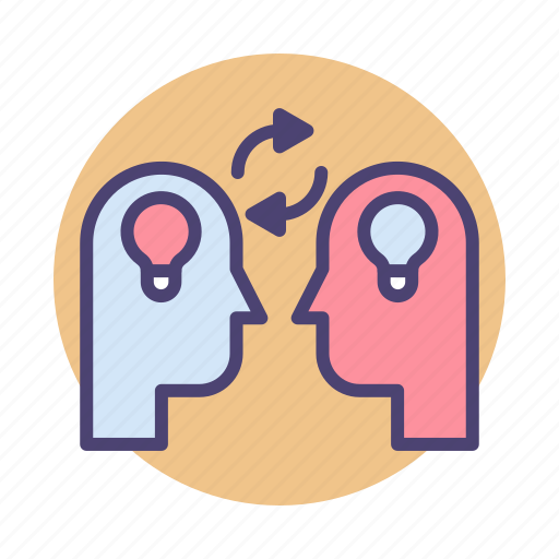 Knowledge Sharing Icon - Free Download at Icons8 |Knowledge Sharing Icon