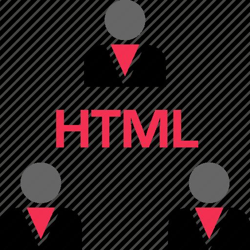 developers, development, html, online, web icon