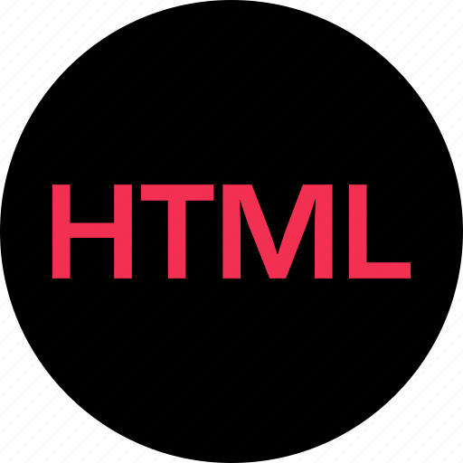 development, html, online, web icon
