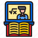 book, learn, education, online, learning, math