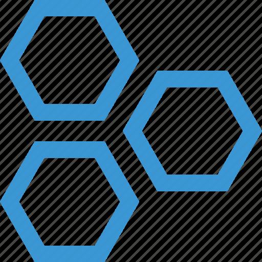 cell, dna, lab, molecule icon