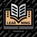 elearning, learning, online