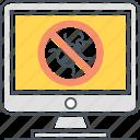 antivirus, bug, bug fixing, virus icon
