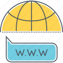 domain, domain registration, website, world wide web, www