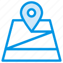 direction, gps, location, map, mappin, navigate, streetmap icon