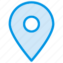 gps, location, map, mark, pin, pinned, pointer