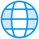 browser, earth, global, globe, online, web, world icon