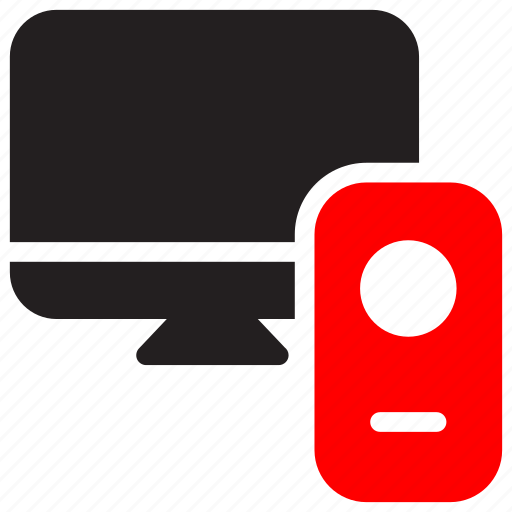 communication, computer, cpu, device, mac, office, technology icon