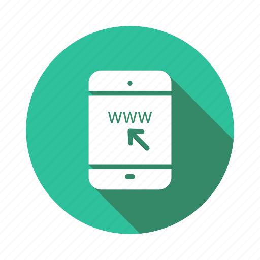 Business, data, device, internet, mobile, online, web icon - Download on Iconfinder