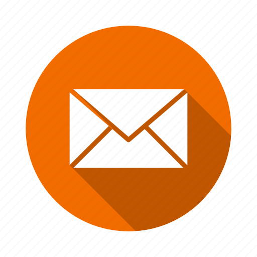 communication, email, envelope, letter, mail, media, message icon