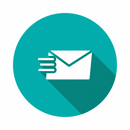 email, envelope, mail, message, online, send icon