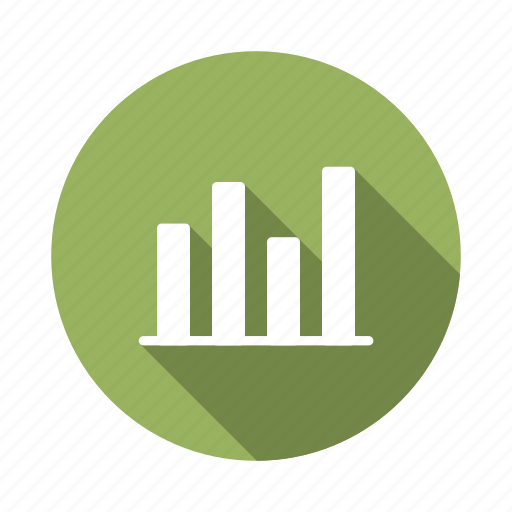 Analysis, analytics, business, chart, diagram, graph, growth icon - Download on Iconfinder