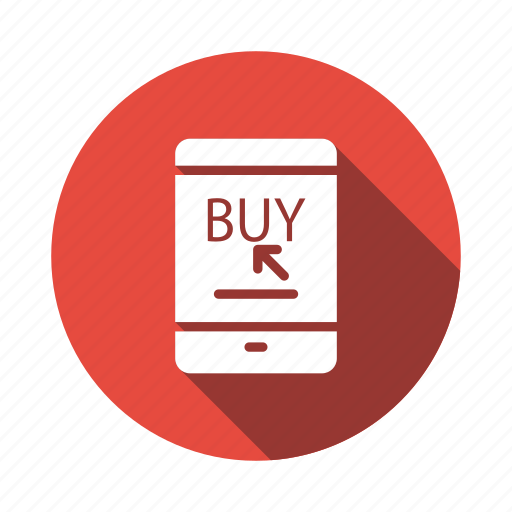 Shop, shopping, digital, ecommerce, wallet, online, click icon