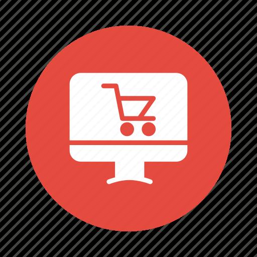 Business, buy, cart, digital, online, shop, shopping icon - Download on Iconfinder