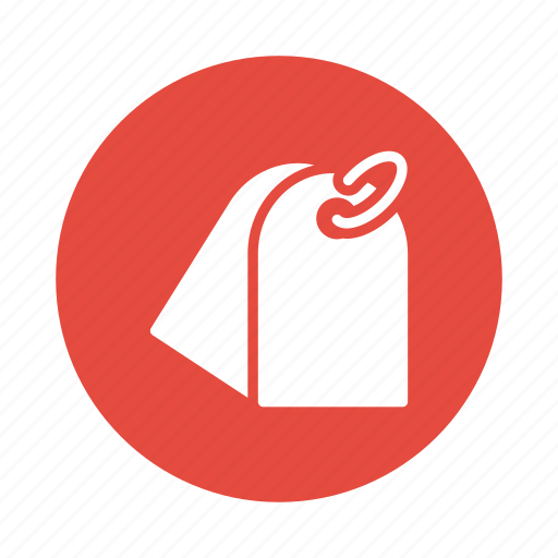 business, ecommerce, label, marketing, price, shopping, tag icon