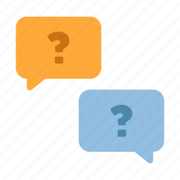 ask, faq, frequently, help, internet, question, support icon