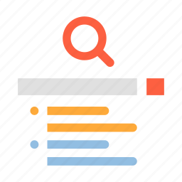 browser, business, engine, internet, online, search, search engine icon