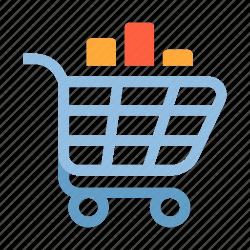 buy, cart, market, online, shopping, shopping cart, store icon