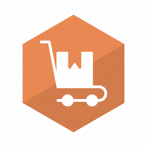 Basket, buy, cart, checkout, commerce, shopping, trolley icon - Download on Iconfinder