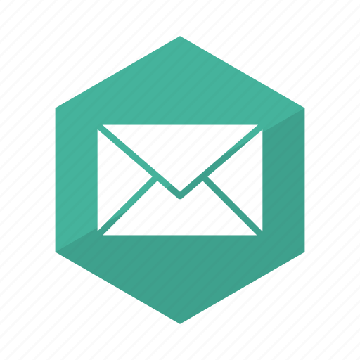 Communication, envelope, letter, media, mail, message, email icon