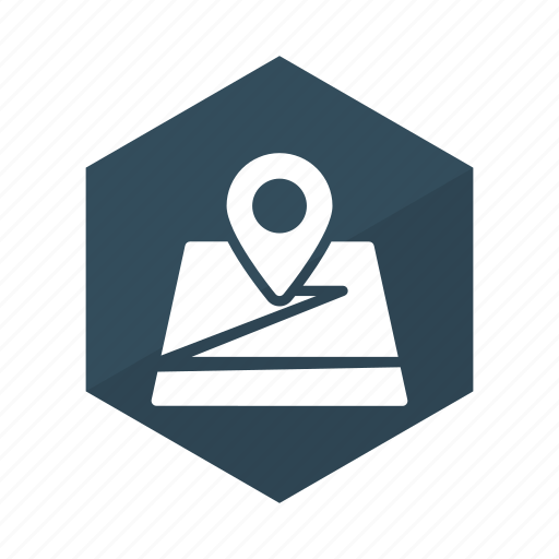 area, direction, location, map, mappin, navigate, streetmap icon
