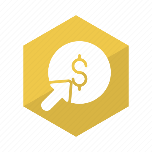 business, click, marketing, pay, payment, per, ppc icon