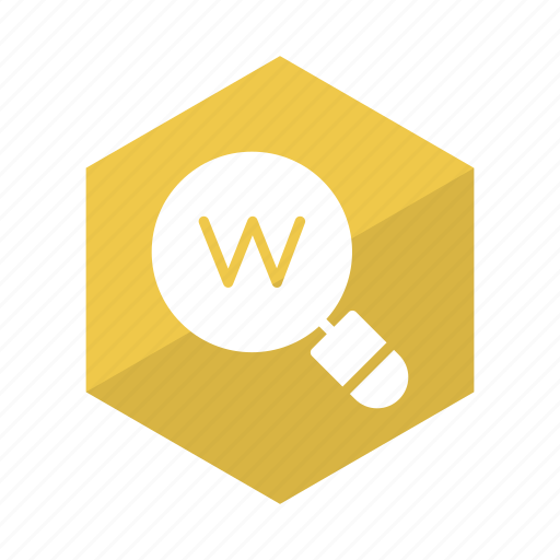 Web, product, google, search, www, seo, world icon