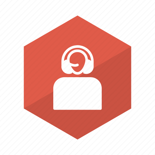 Customer, business, service, support, question, telephone, services icon