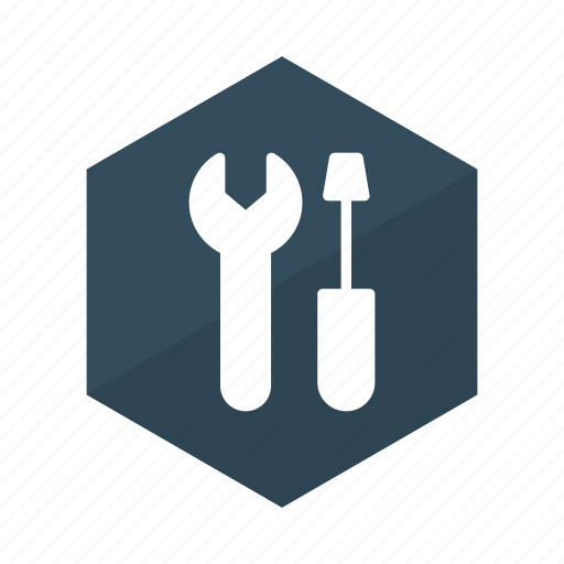 config, control, optimization, options, setting, system, tool icon
