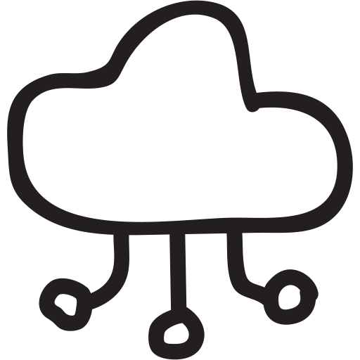 activity, cloud, computing, devices, network, share, skyshare icon