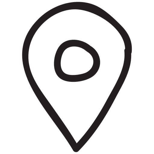 Gps, location, map, mark, pin, pinned, pointer icon - Free download