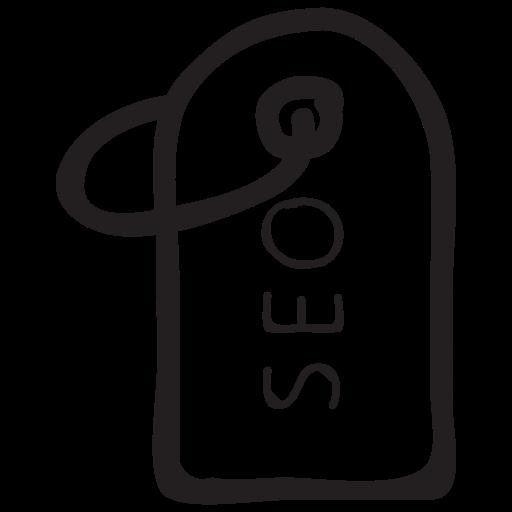 badge, label, pricetag, seo, seotag, tag, web icon