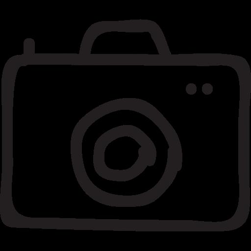 Capture, photo, image, camera, device, technology, photography icon