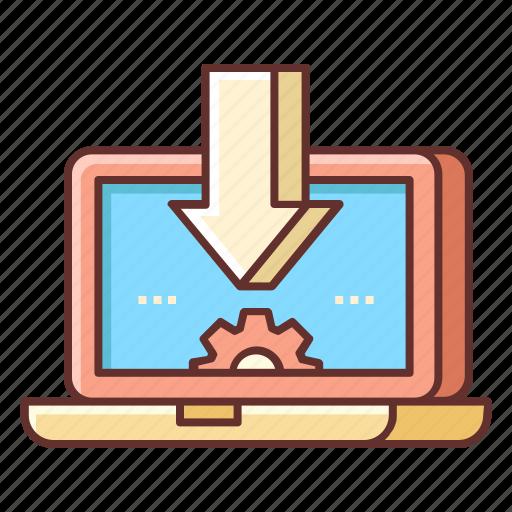 landing, landing page optimization, optimization, page, seo icon