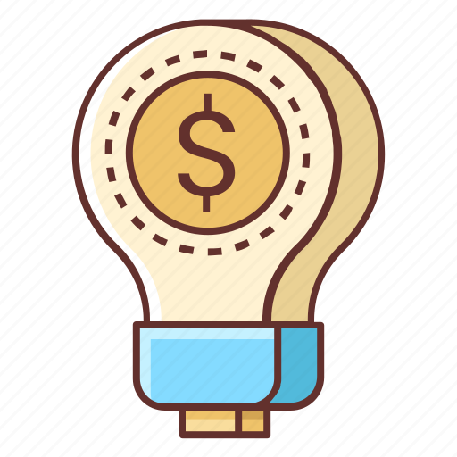 Creative, creativity, light bulb, marketing idea icon - Download on Iconfinder